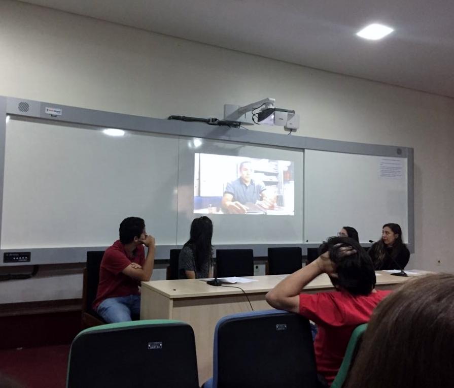 V Seminário de PCC - 14/07/2018