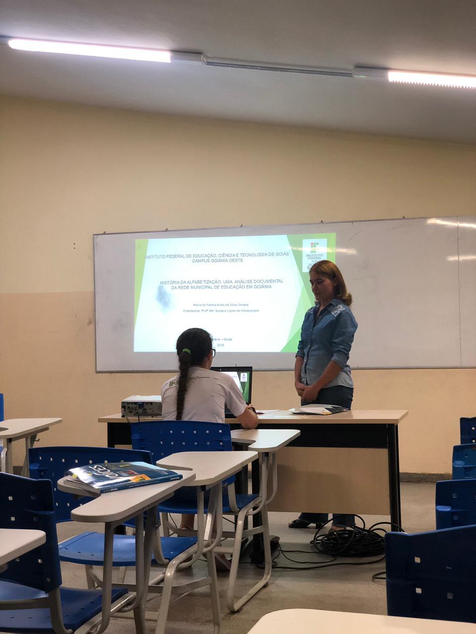 Semana IV Semana de Pedagogia – Clicks essenciais.