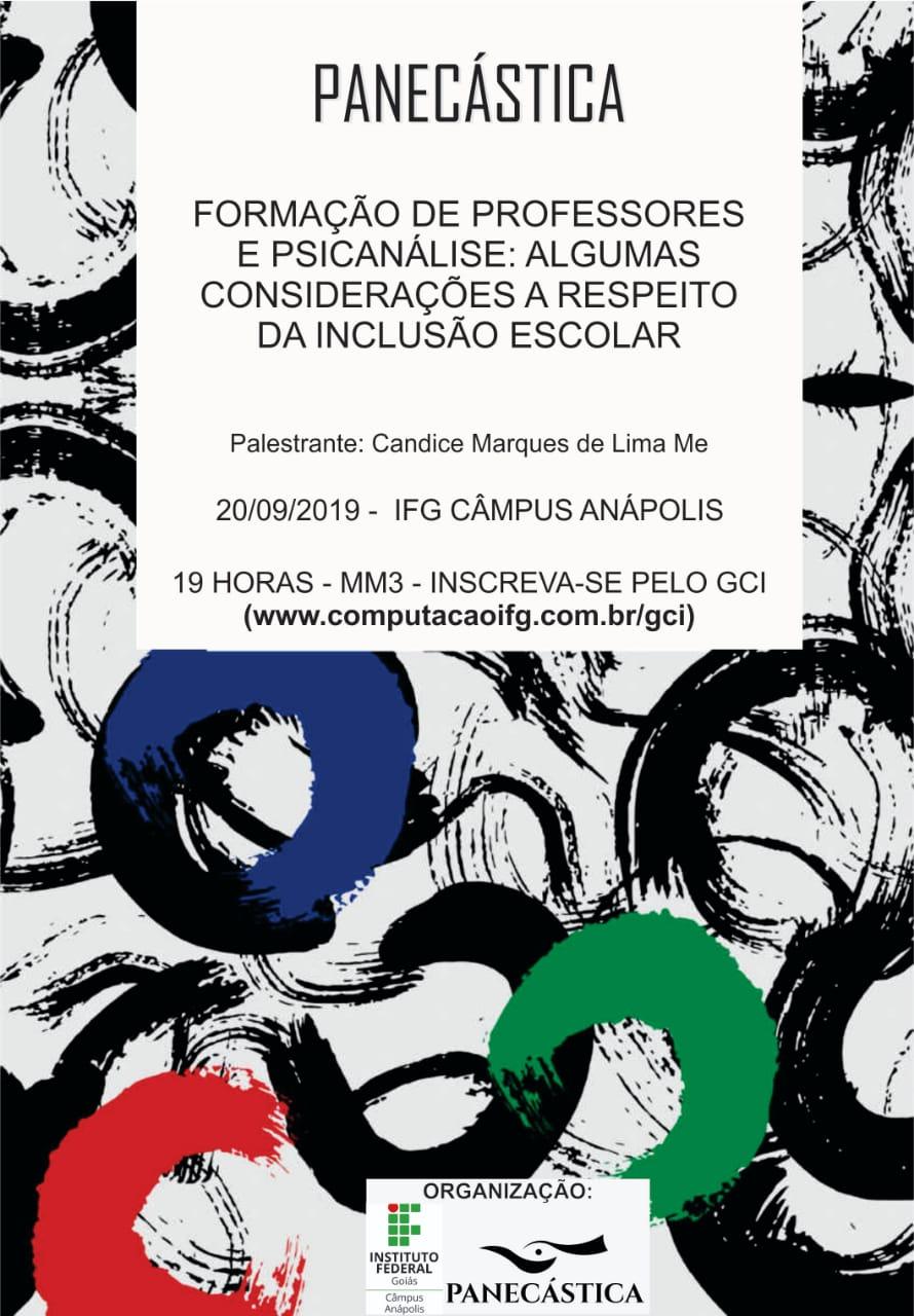 2 ° Reunião do Grupo Panecastica – 20 de Setembro de 2019.