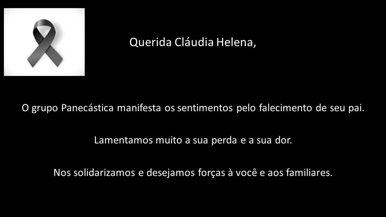claudia helena